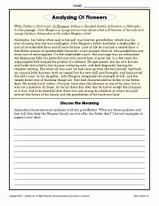 Citing Textual Evidence Worksheet Unique origin Of Early Humans Reading & Worksheet