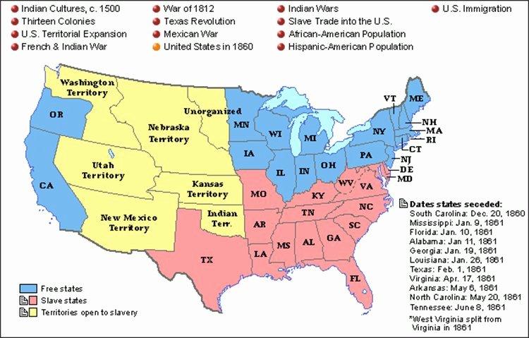 Civil War Battles Map Worksheet Fresh Unit 4 Civil War Mr Russo S Class