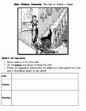 Claim Evidence Reasoning Science Worksheet New Claim Evidence Reasoning Teaching Resources