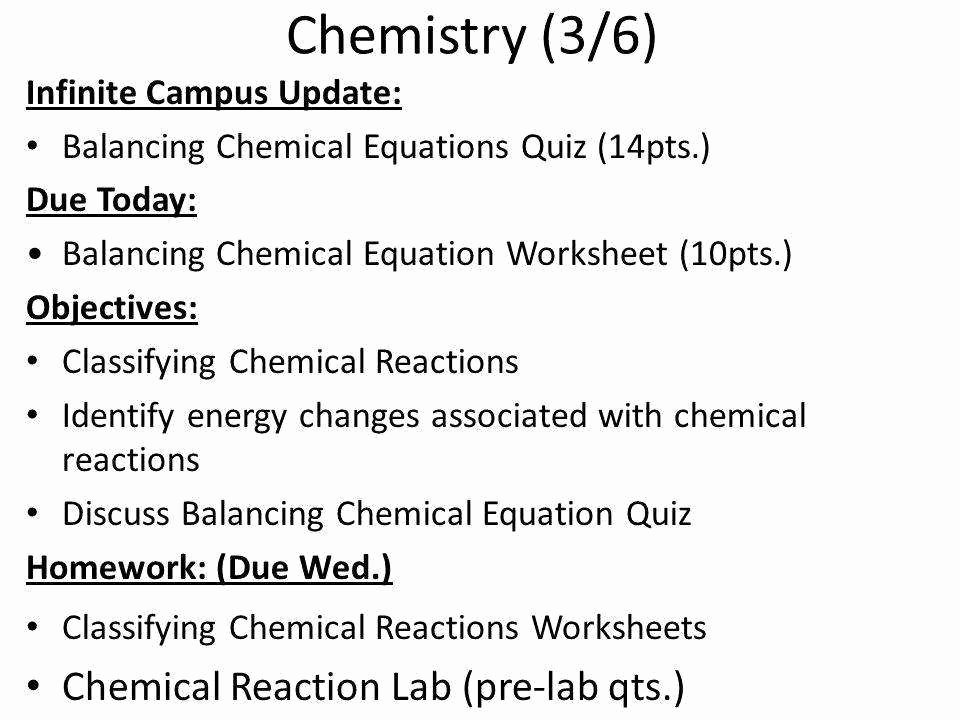 Classifying Chemical Reactions Worksheet Answers Luxury Classifying Chemical Reactions Worksheet Answers