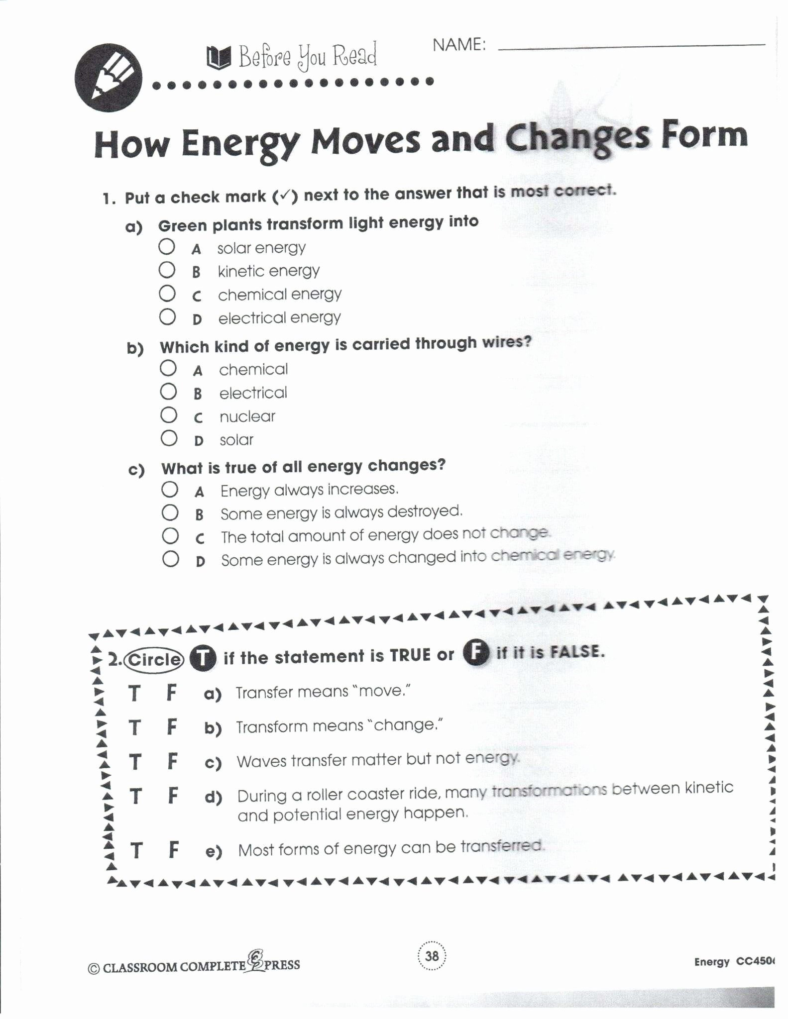 Classifying Matter Worksheet Answers Awesome Physical and Chemical Changes and Properties Matter
