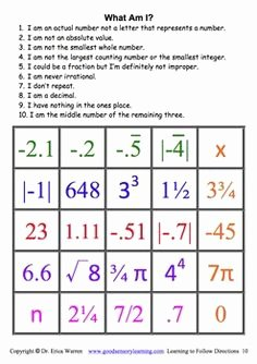 Classifying Real Numbers Worksheet Inspirational Classifying Numbers Worksheet Number Alistairtheoptimist