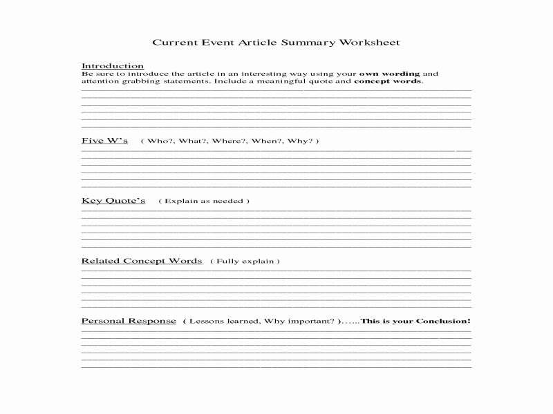 Cnn Student News Worksheet Inspirational Cnn Student News Worksheet Free Printable Worksheets