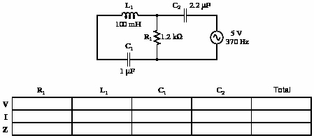 Combination Circuits Worksheet with Answers Beautiful Series Parallel Bination Ac Circuits