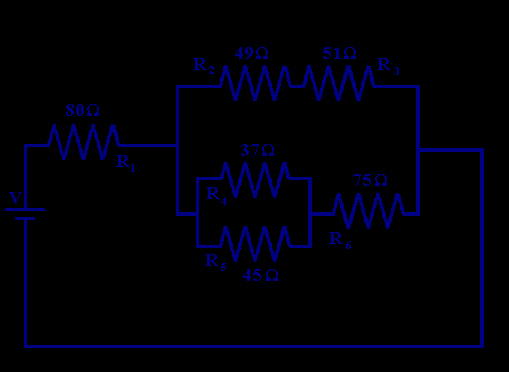 Combination Circuits Worksheet with Answers Beautiful solved In the Bination Circuit Shown Below You are Gi