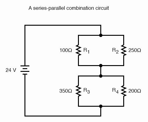 Combination Circuits Worksheet with Answers Inspirational What is A Series Parallel Circuit