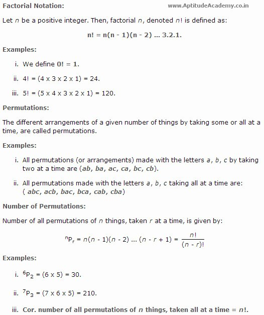 Combinations and Permutations Worksheet New Binations and Permutations Worksheet