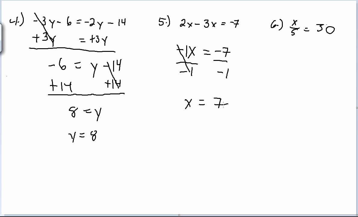 Combining Like Terms Equations Worksheet Fresh solving Equations by Bining Like Terms Worksheet the