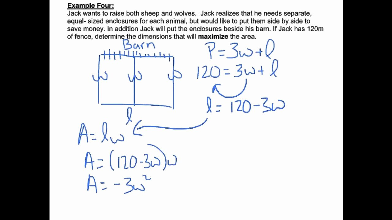 Completing the Square Practice Worksheet Luxury Pleting the Square Word Problems 2
