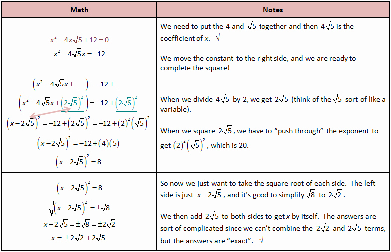 Completing the Square Worksheet Best Of Factorising Quadratics Homework