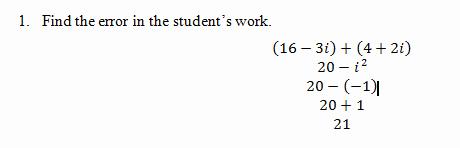 Complex Numbers Worksheet Answers Elegant Adding and Subtracting Plex Numbers Worksheet Pdf and