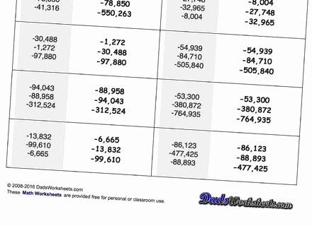 Complex Numbers Worksheet Pdf Beautiful Adding and Subtracting Plex Numbers Worksheet Pdf