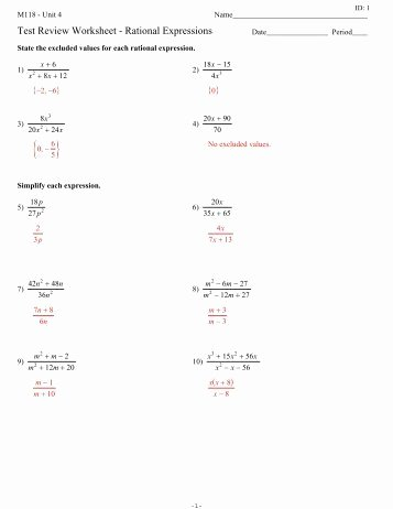 Complex Numbers Worksheet Pdf New Voluntary Worksheet Plex Numbers Pdf