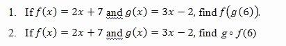Composite Function Worksheet Answer Key Awesome Position Of Functions Of Worksheet Pdf and Answer Key