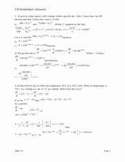 Composite Function Worksheet Answer Key Unique 3 4 Worksheet On Posite Functions 3 4 Worksheet On