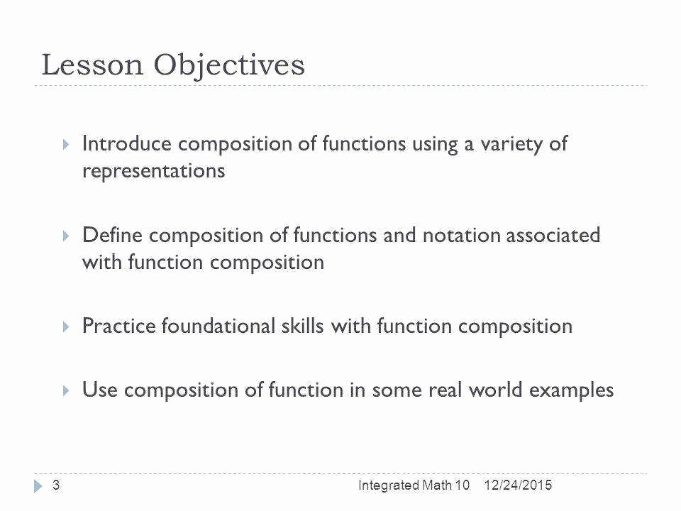Composition Of Functions Worksheet New Function Position Worksheet