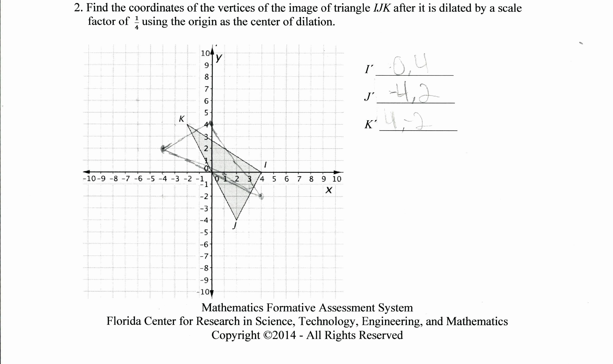 Composition Of Transformations Worksheet Luxury Geometry Transformation Position Worksheet Answer Key