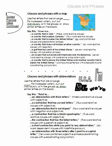 Compound Complex Sentences Worksheet Unique Pound Plex Sentences Worksheet