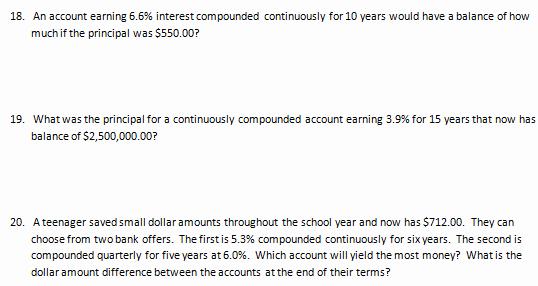 Compound Interest Worksheet Answers Elegant Pound Interest Worksheet with Answer Key Pdf 20
