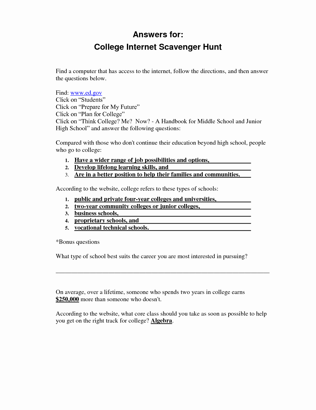 Computer Basics Worksheet Answer Key Lovely 16 Best Of Puter History Questions and Answers