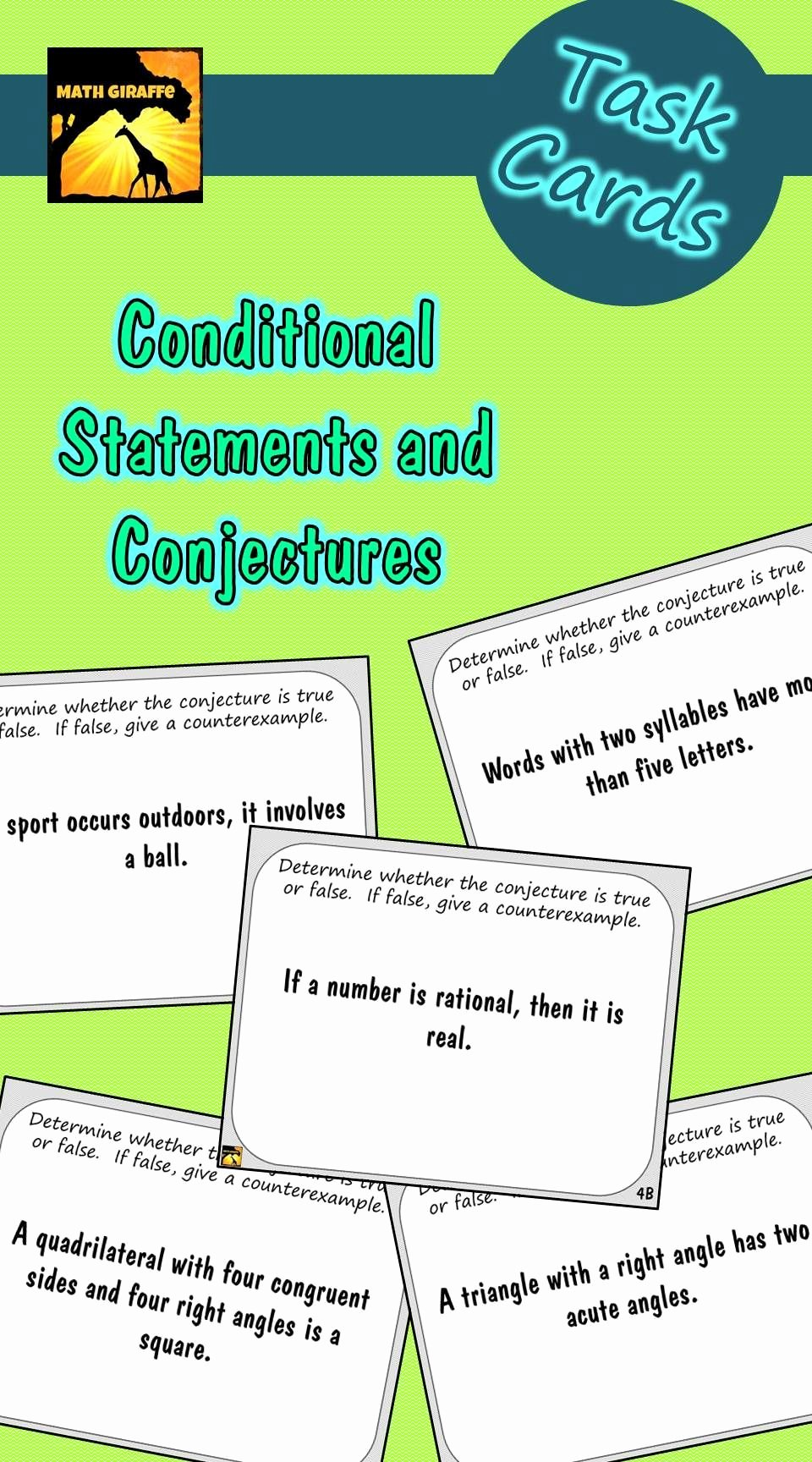 Conditional Statement Worksheet Geometry Lovely 2 1a Practice Worksheet Conditional Statements Answers