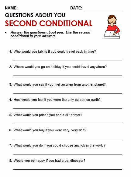 Conditional Statements Worksheet with Answers Best Of Conditional Statements Worksheet