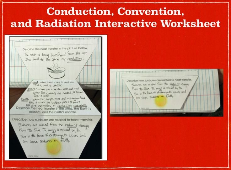 Conduction Convection and Radiation Worksheet Lovely 1186 Best Physics & Chemistry ♥ Teaching Images On