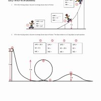 Conservation Of Energy Worksheet Answers Beautiful Reading Prehension Worksheets 2nd Grade