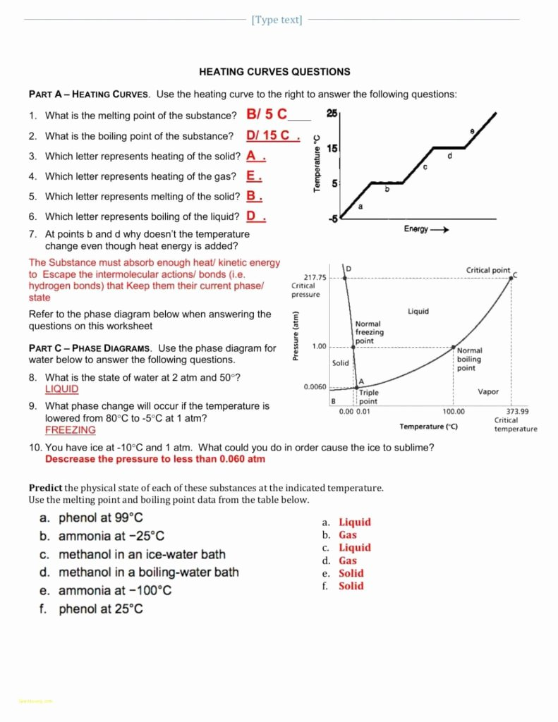 Conservation Of Energy Worksheet Answers Best Of Conservation Energy Worksheet Workshee Conservation Of