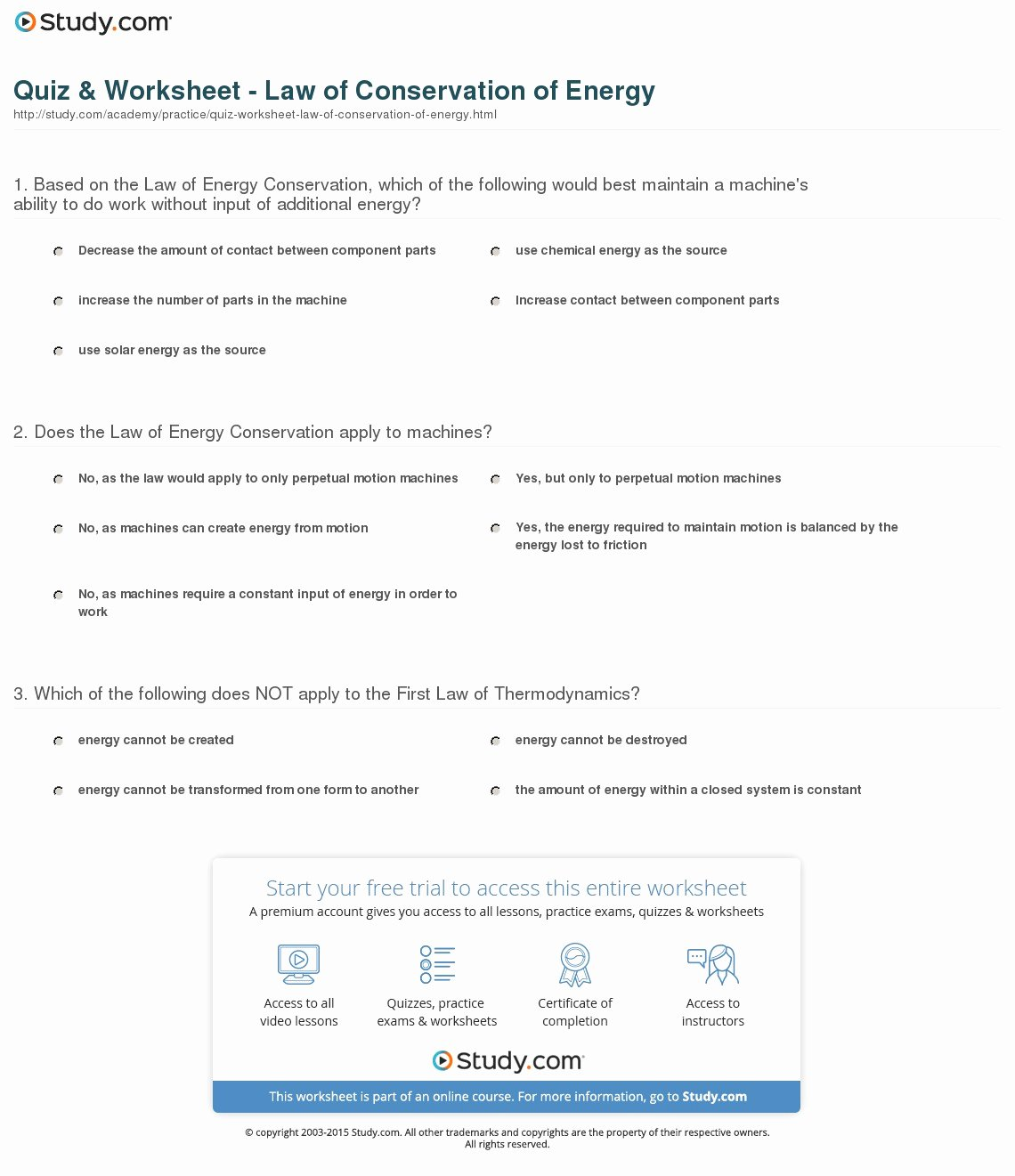 Conservation Of Energy Worksheet Answers Inspirational Worksheet Energy for Grade 2