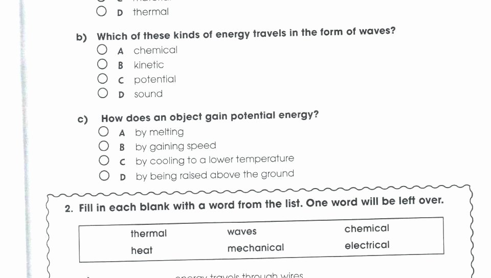 Conservation Of Energy Worksheet Awesome Conservation Energy Worksheet Pdf Energy Etfs