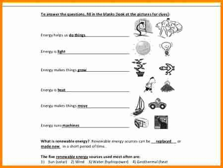 Conservation Of Energy Worksheet Luxury Conservation Energy Worksheet Pdf Energy Etfs