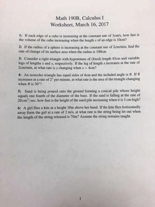 Constant Rate Of Change Worksheet Awesome Constant Rate Change Worksheet