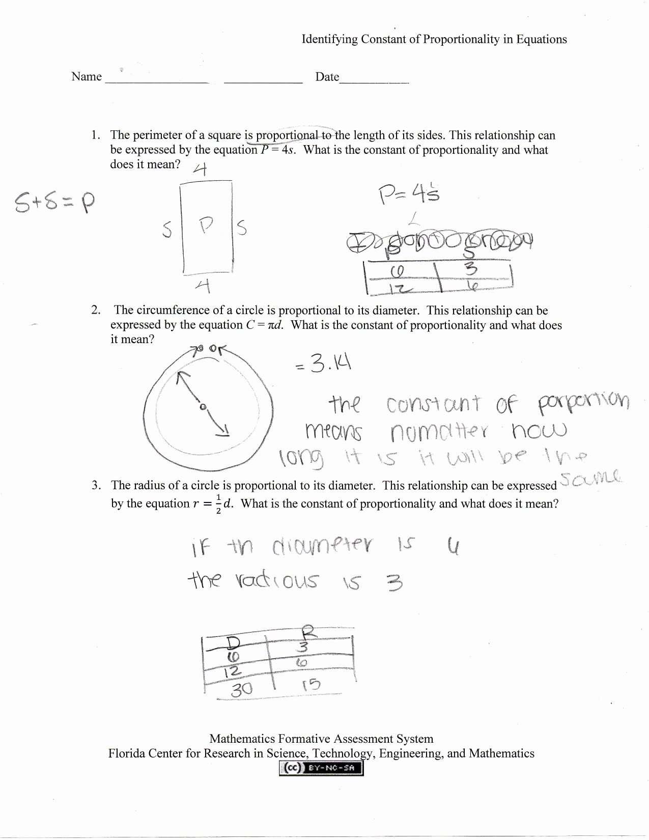 Constant Rate Of Change Worksheet Fresh Rate Change From A Table Worksheet