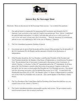 Constitution Scavenger Hunt Worksheet Elegant Studylib Essys Homework Help Flashcards Research