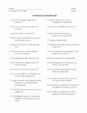 Constitution Scavenger Hunt Worksheet Unique Constitution Scavenger Hunt Worksheet Worksheets