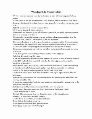 Cosmos Episode 1 Worksheet Answers Fresh Cosmos Episode 3 Worksheet Answers Breadandhearth