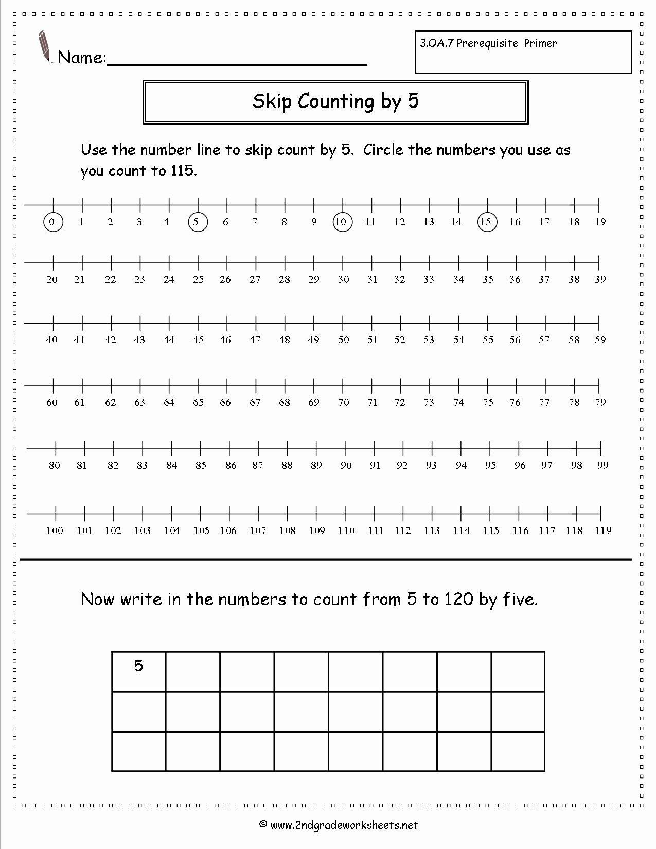 Counting by 10s Worksheet Awesome Fresh Skip Counting by 10s Worksheet