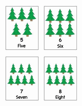Counting by 2's Worksheet New Holiday Counting 1 10 Worksheets and Flashcards