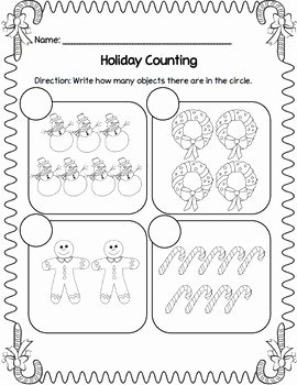 Counting by 2's Worksheet Unique Holiday Counting 1 10 Worksheets and Flashcards