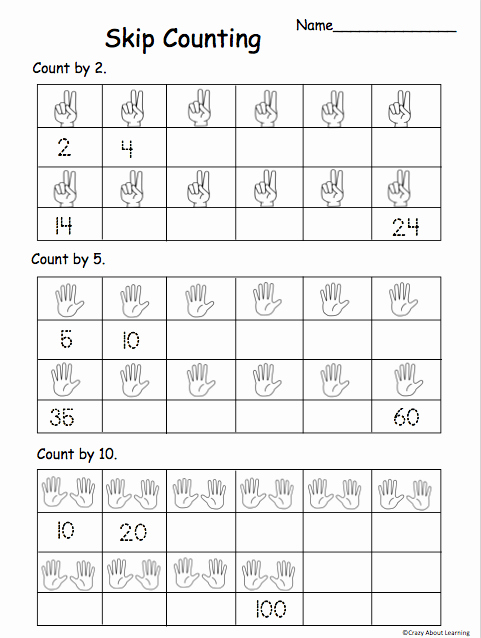 Counting by 5s Worksheet Fresh Free Spring Kindergarten Math Addition Worksheets
