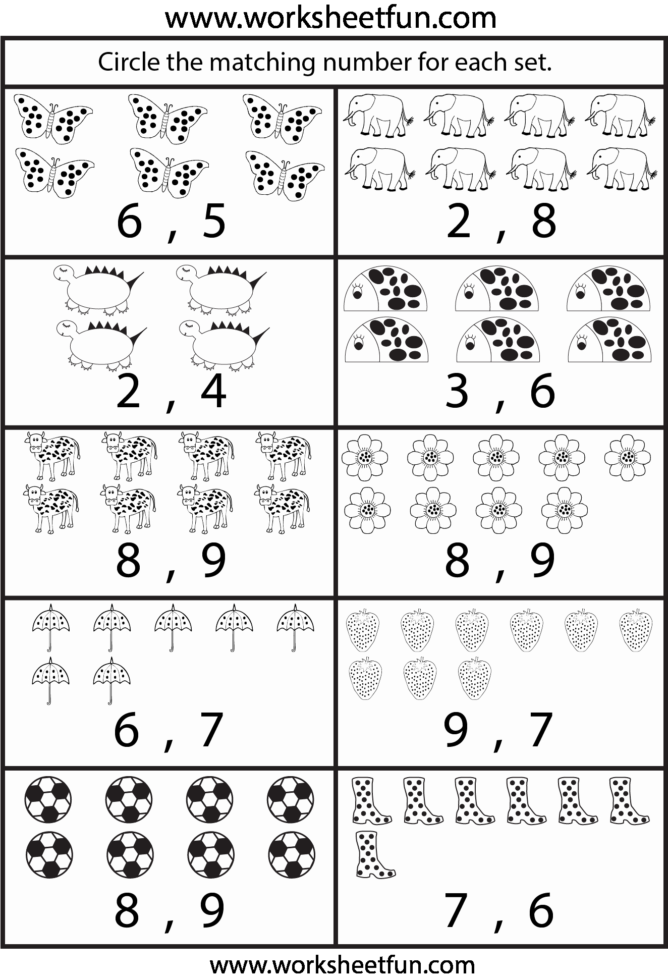 Counting to 20 Worksheet Beautiful Counting to 20 Worksheets Pdf Nepalfiles