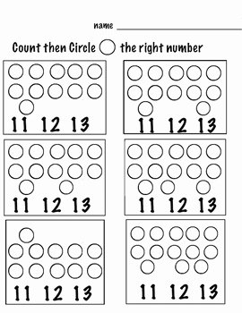 Counting to 20 Worksheet New Counting Worksheets 1 20 Animals 1 10 Shapes 11 20 30