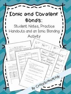 Covalent Bonding Worksheet Answer Key Luxury Naming Ionic and Covalent Pounds Worksheet Answer Key
