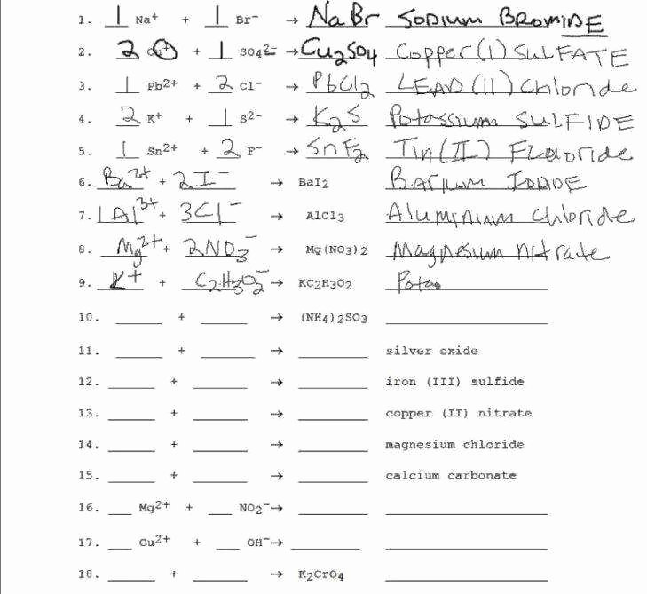 Covalent Bonding Worksheet Answers Elegant Covalent Bonding Worksheet Answers