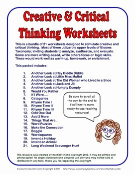 Critical Thinking Skills Worksheet Awesome Custom Dissertation thesis Essaycyber Critical Thinking