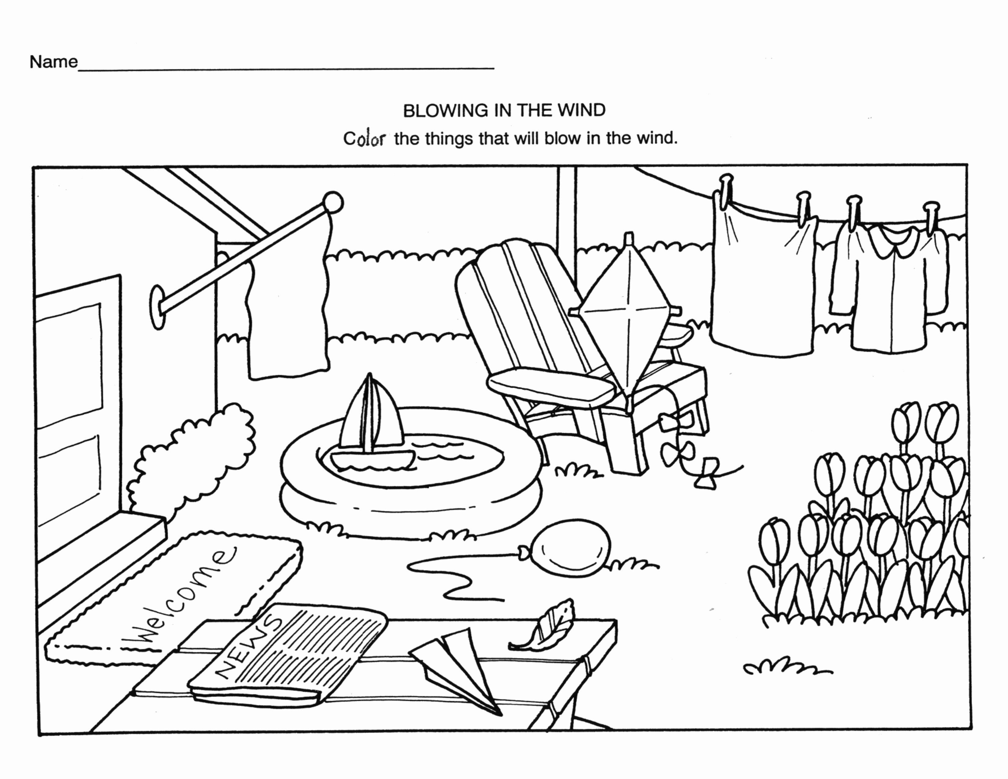 Critical Thinking Skills Worksheet New 17 Best Of Preschool Critical Thinking Worksheets