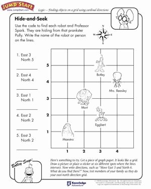 Critical Thinking Skills Worksheet New Critical Thinking Worksheets for 3rd Grade the Perfect