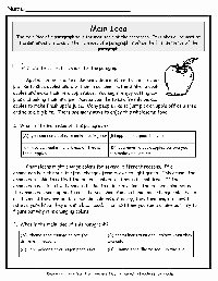 Cross Section Worksheet 7th Grade Best Of 14 Best Of Time In 15 Minute Increments Worksheet