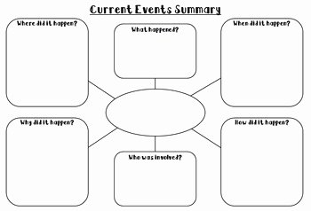 Current events Worksheet Pdf Lovely Current events Framework and Worksheet by Roller Kid